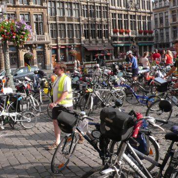 Encourager concrètement la pratique de la marche et du vélo #votenagy70