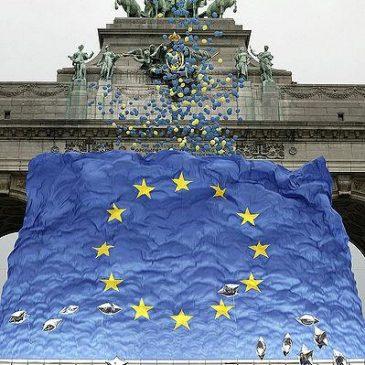 Colloque: Bruxelles au coeur de l'identité européenne