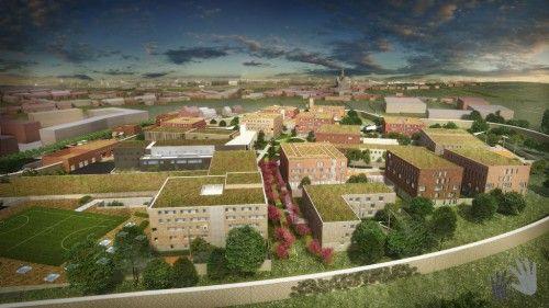 Nouvelle enquête publique sur la prison à Haren après les cafouillages