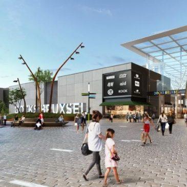 Centres commerciaux à Bruxelles: une évolution préoccupante