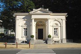 Un parc à la porte de Ninove #votenagy70