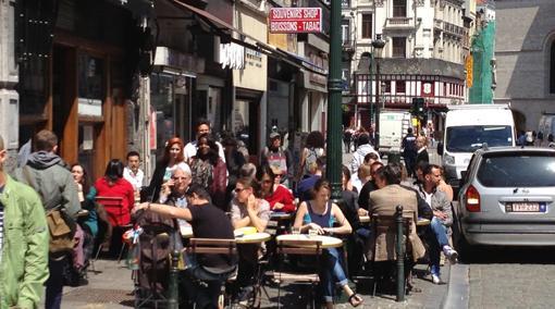 A Bruxelles aussi un prêt proxi pour aider les PME!