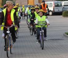 Continuer à encourager la pratique du vélo à Bruxelles