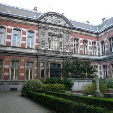 Soutenir la rénovation du Conservatoire royal de musique #votenagy70