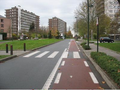 Améliorer les infrastructures pour les cyclistes #votenagy70