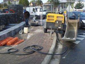Prendre en compte les besoins des piétons, PMR et cyclistes pendant les chantiers #votenagy70