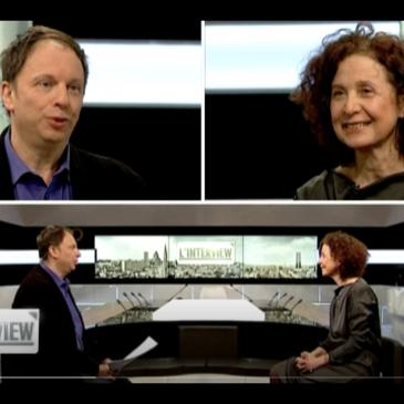 Interview de Marie Nagy cheffe de groupe Ecolo-Groen à la Ville de Bruxelles