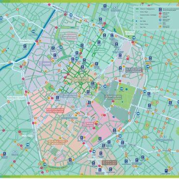 Quelle cohérence dans la communication du plan d'accès pour Bruxelles?