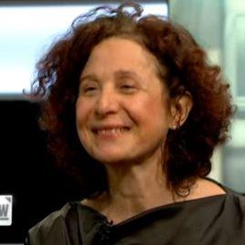 Interview de Marie Nagy cheffe de groupe Ecolo-Groen à la Ville de Bruxelles [video 2.03.2016]