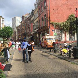 Conseil Communal à la Ville: la mobilité au coeur des débats