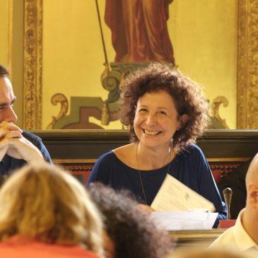Démocratie et Gouvernance: renforcer les moyens de contrôle du Conseil Communal.