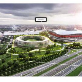 Stade sur le Parking C: la Ville de Bruxelles participe au financement d'un projet concurrent de Néo!
