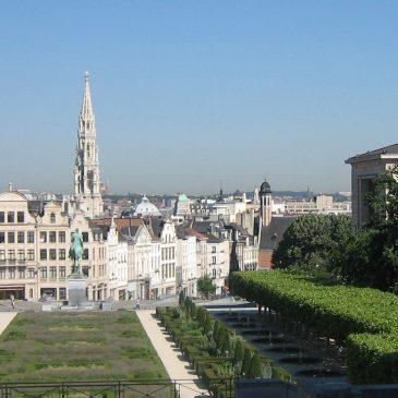 Inscription des citoyens non belges pour les élections du 14 octobre: un pas à franchir