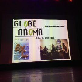 GlobeAroma: le Bourgmestre couvre l'action de la police ?