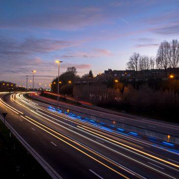 La Ville de Bruxelles et l'élargissement du Ring : une approche passéiste de la mobilité !