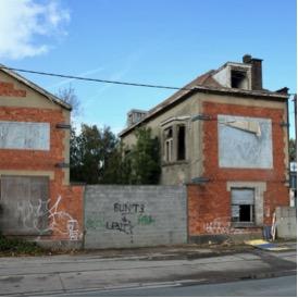 Crise du logement:  la majorité PS/MR n'a pas lutté contre les immeubles à l'abandon!