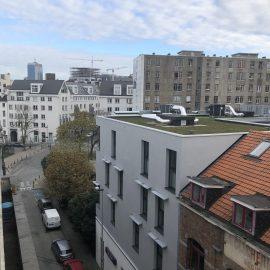 Permis d'urbanisme quels délais à Bruxelles ?